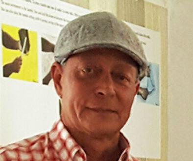 Bestuurslid Ernesto Rozendal overleden